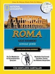 roma gezi rehberi